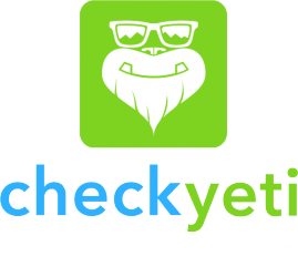 CheckYeti Blog